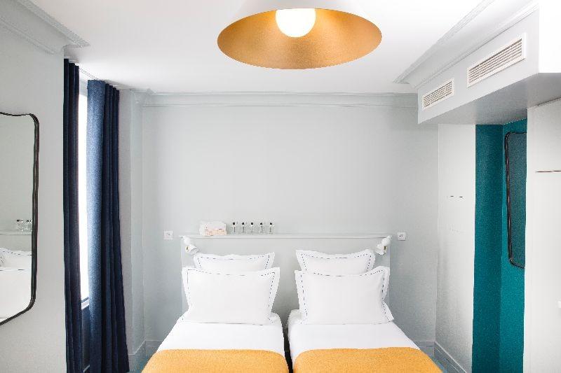 Hotel Buchung Hotels Frankreich Paris 17 Celeste Hotel Paris