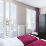 Hotel BASTILLE 2