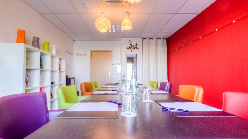 Hotel booking - Hotels Belgium Ghislenghien : HORIZON ATH LESSINES