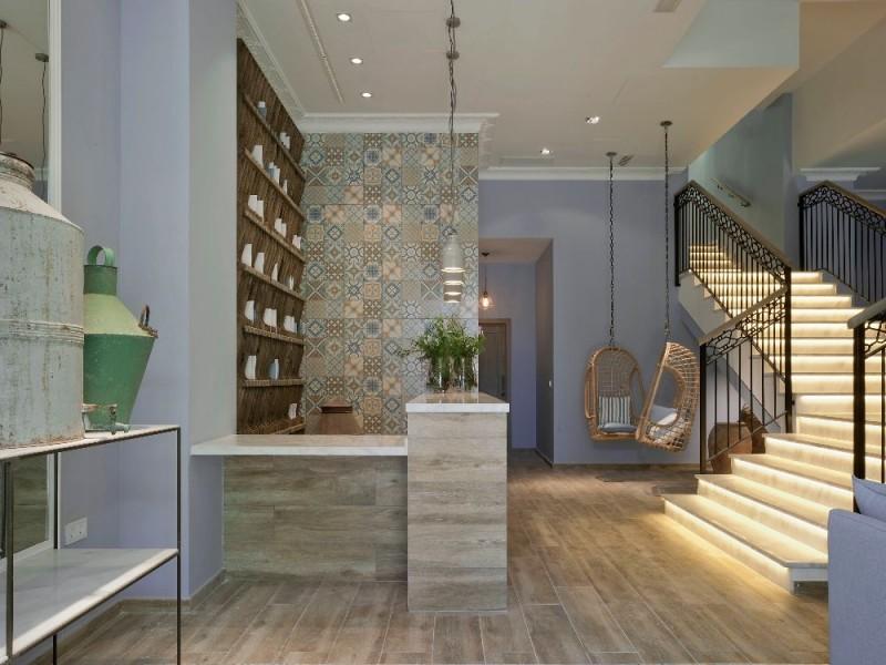 r servation d 39 h tel h tels espagne valencia balandret. Black Bedroom Furniture Sets. Home Design Ideas