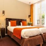 Hotel LE ROCROY 4