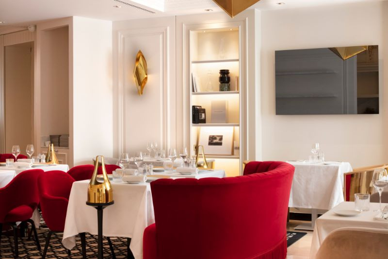 Hotel Buchung - Hotels Frankreich Paris 08 : BOWMANN