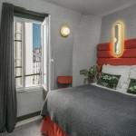 Hotel LA PLANQUE 2