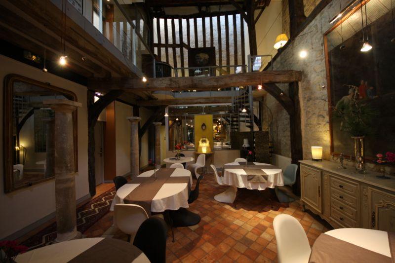 Hotel booking - Hotels France Paris 04 : JEU DE PAUME