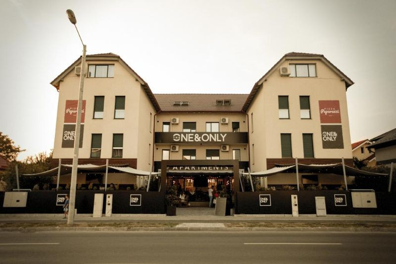 Hotel Booking Hotels Romania Timisoara The One And Only