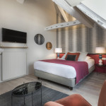 Hotel JEANNE D ARC LE MARAIS 3