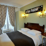 Hotel DES BAINS 2