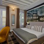 Hôtel EXCELSIOR LATIN 3